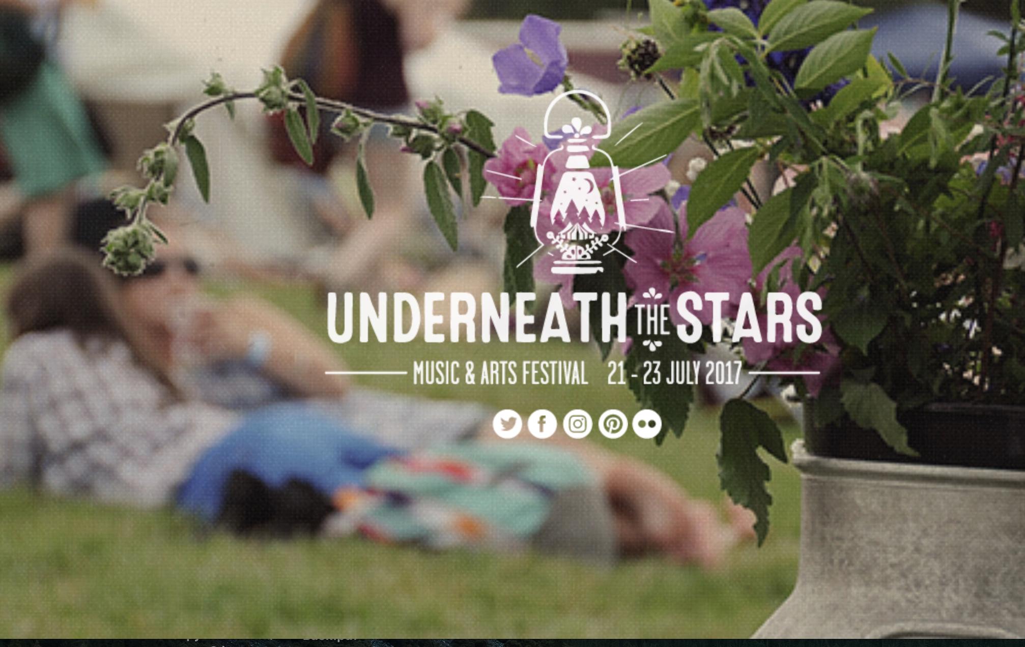 Underneath The Stars 2
