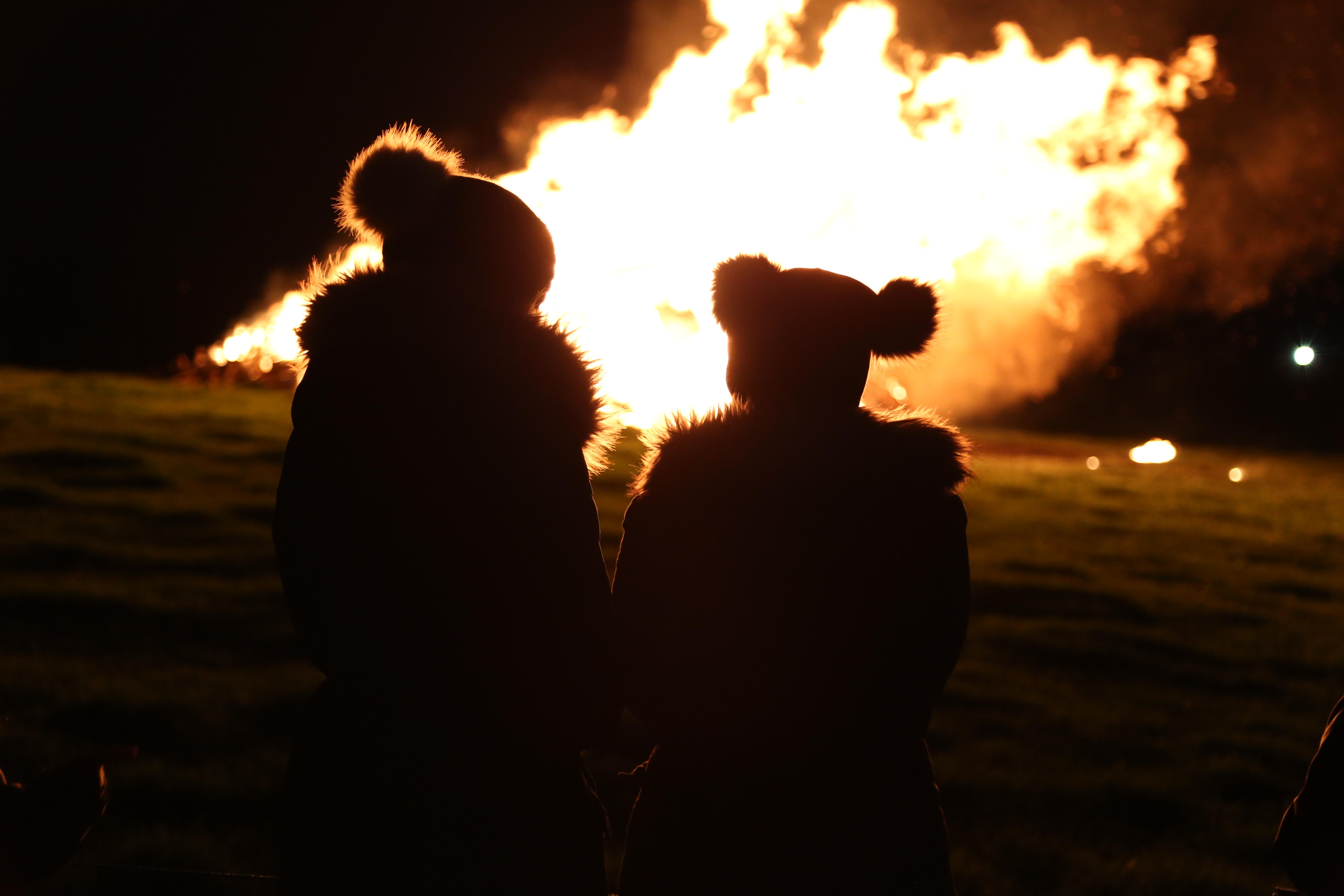 CH Bonfire (710)