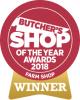 Burchers Shop of the Year Farm Shop 2018