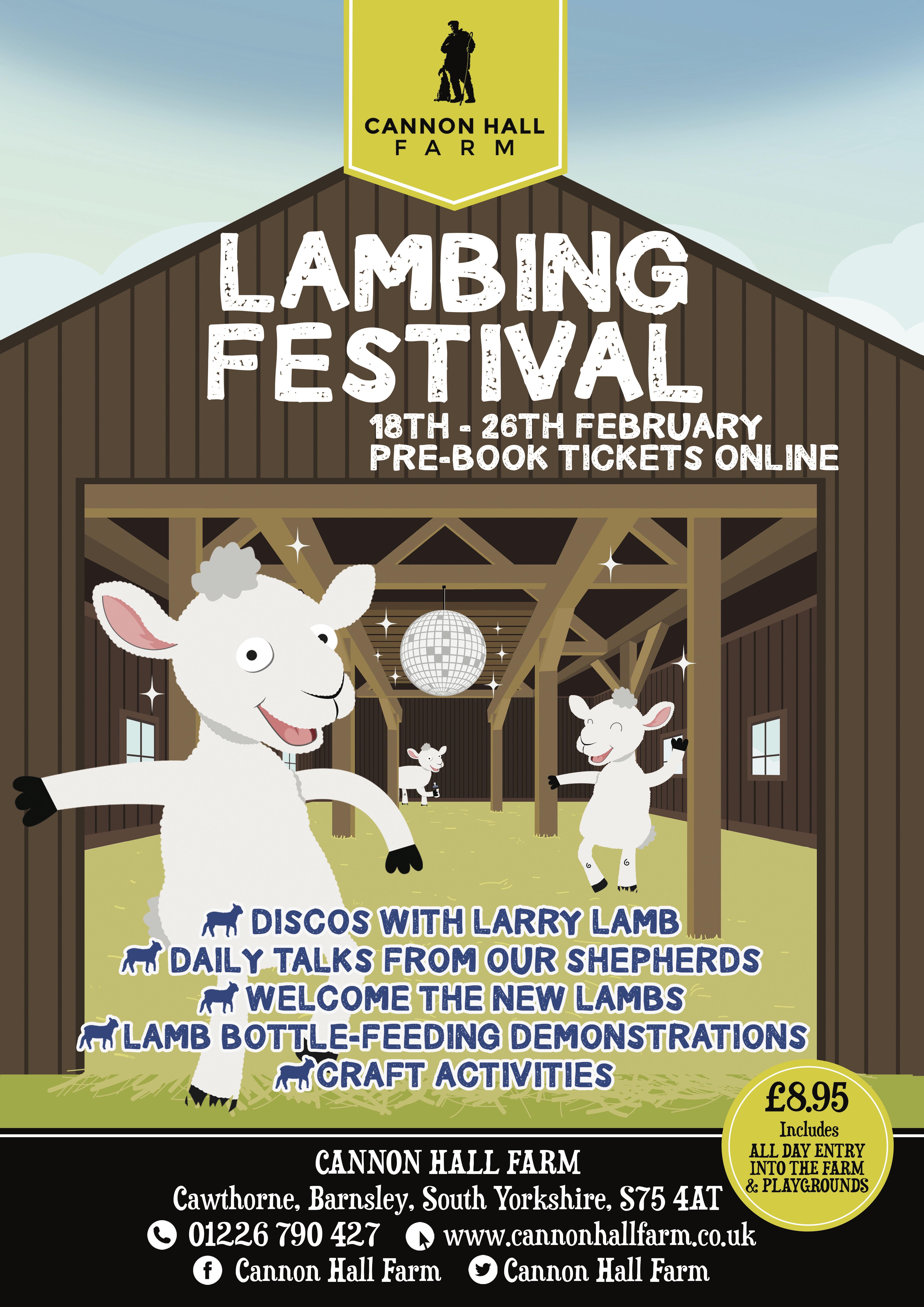 Lambing festival2
