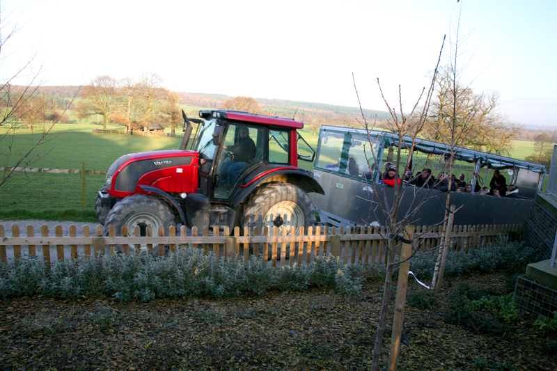 Tractor & Trailer Dec 2014
