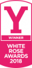White Rose Awards Winner