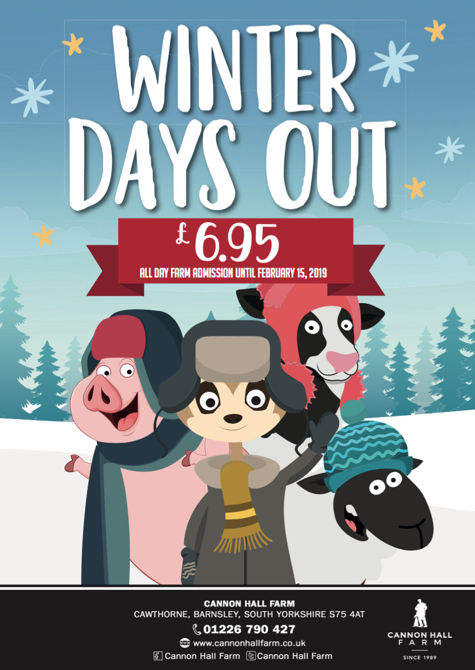 Winter Days Out Web Version