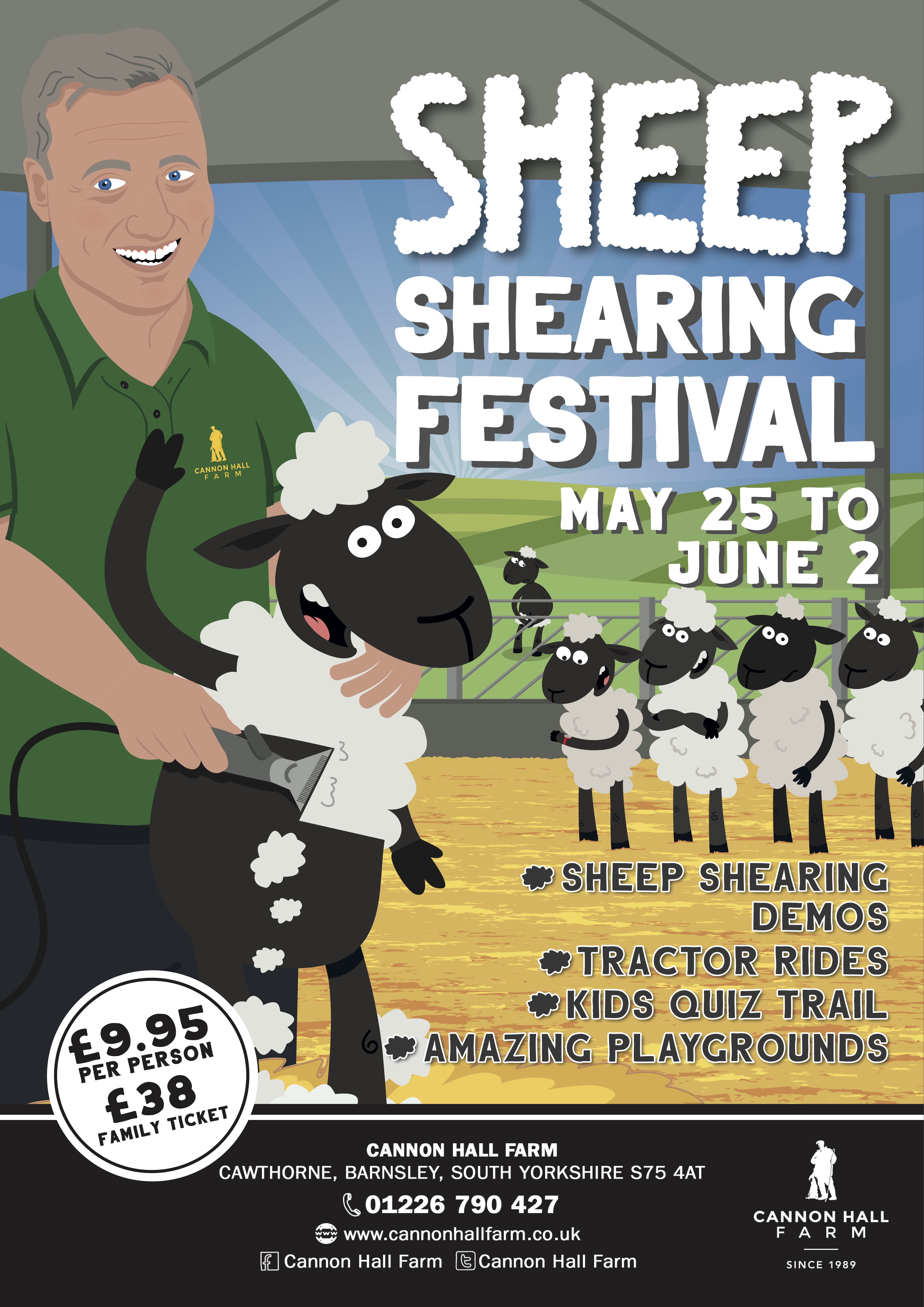 sheep shearing festival 2 - web version