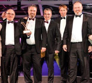 Cannon Hall Farm awards