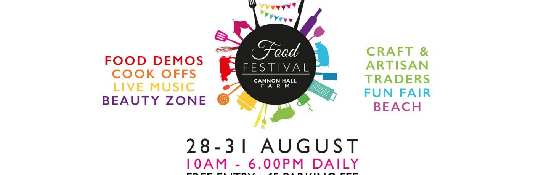 food festival Facebook 2020