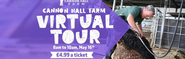 Cannon Hall Farm Virtual Tour